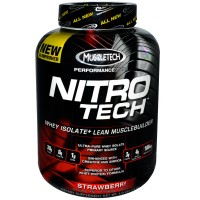 Muscletech - Nitrotech Performance Series - 1.8kg