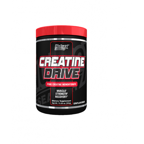 Nutrex - Creatine Drive - 300g, din categoria Creatina, Protein Outlet