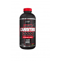 Nutrex - Liquid L-Carnitine Concentrate - 473 ml