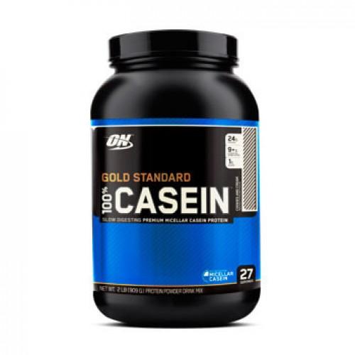 Optimum Nutrition - 100% Casein - 907g, din categoria Proteine, Protein Outlet