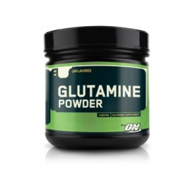 Optimum Nutrition - Glutamine Powder - 630 g