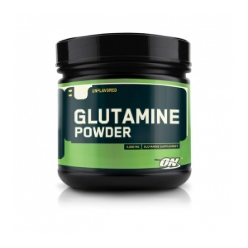 Optimum Nutrition - Glutamine Powder - 630 g, din categoria Aminoacizi, Protein Outlet
