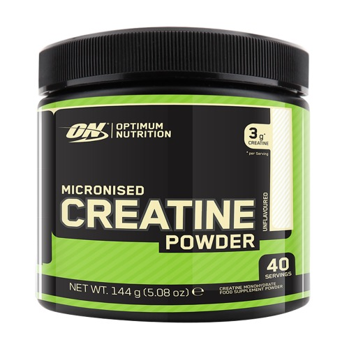 Optimum Nutrition - Micronised Creatine Powder - 40 serv., din categoria Creatina, Protein Outlet