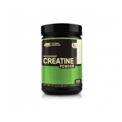 Optimum Nutrition - Micronised Creatine Powder - 88 serv.