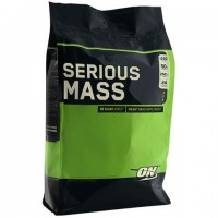 Optimum Nutrition - Serious Mass - 5.4kg