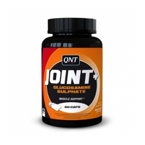 QNT Joint PLUS - 60 Caps, din categoria Protectia articulatiilor, Protein Outlet