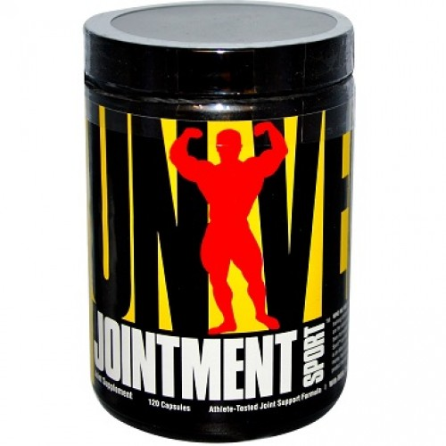 Universal - Jointment Sport - 120 caps, din categoria Protectia articulatiilor, Protein Outlet